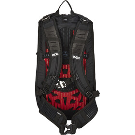 EVOC Stage Technischer Performance Rucksack 12l black